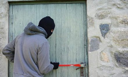 How Your Home's Curb Appeal Can Invite or Hinder Burglars