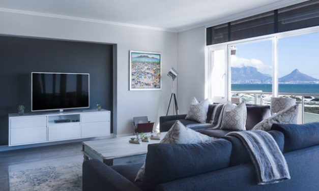 How To A Choose TV Stand That Best Matches Your Living Room