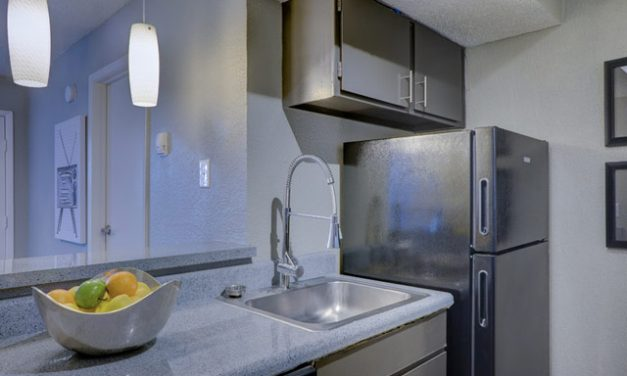Better Ways to Clean Your Home's Major Appliances