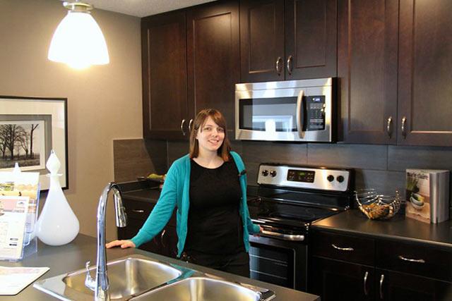 Appliances and energy efficient