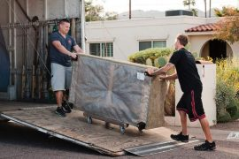 Benefits of Using Moving Companies