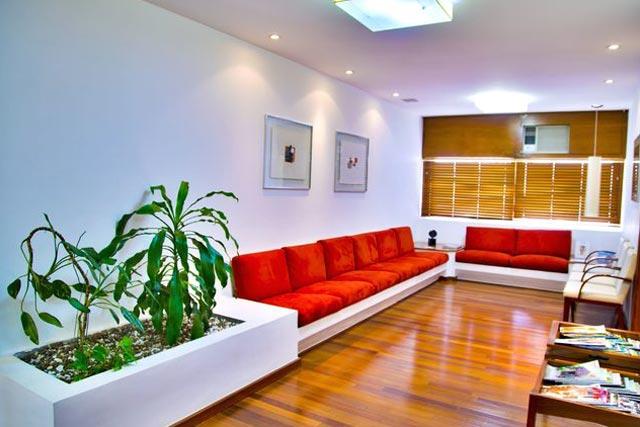 Lightings for Contemporary Living Room