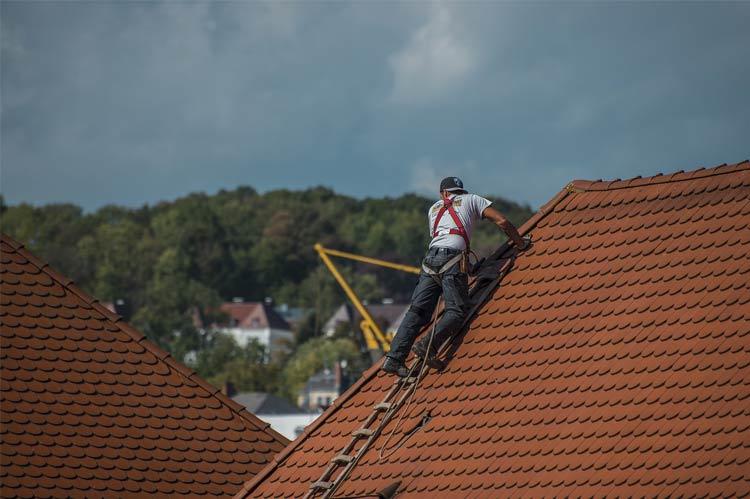roofer stockholm