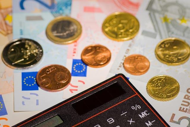 Organizing your Money