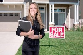 Buying a Home Through a Realtor