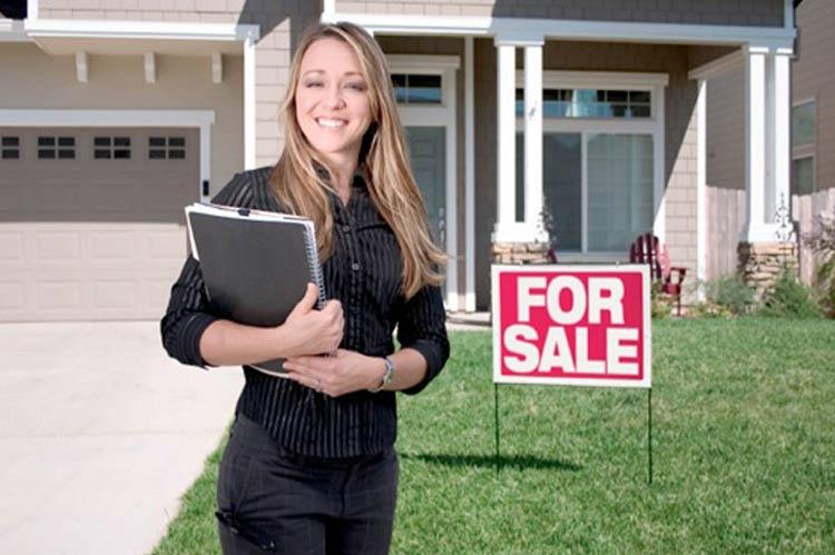 Buying a Home Through a Realtor