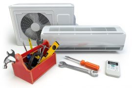 AC Installations and Replacements