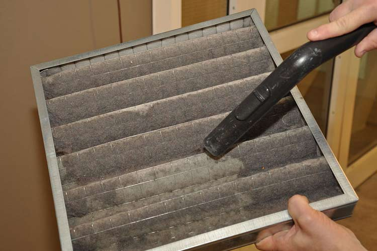 home-air-filter