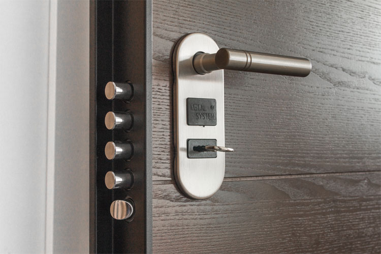 best doors for a secure home