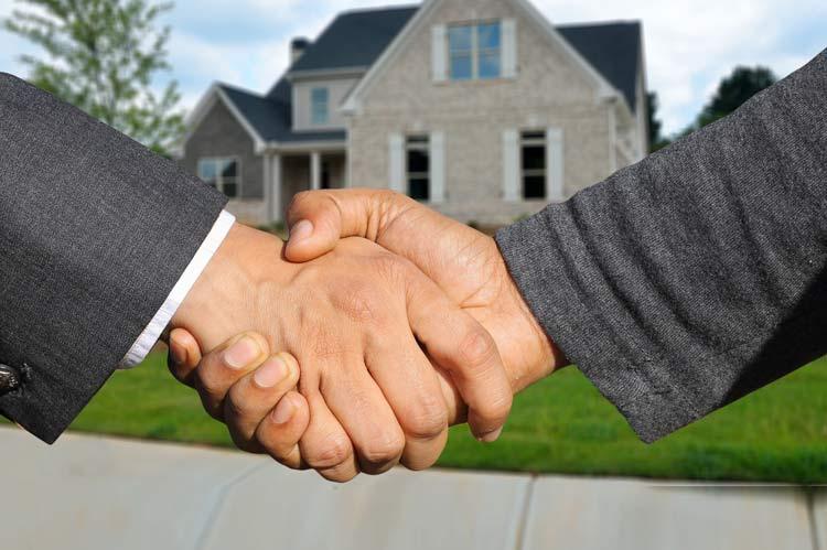 season for buying property