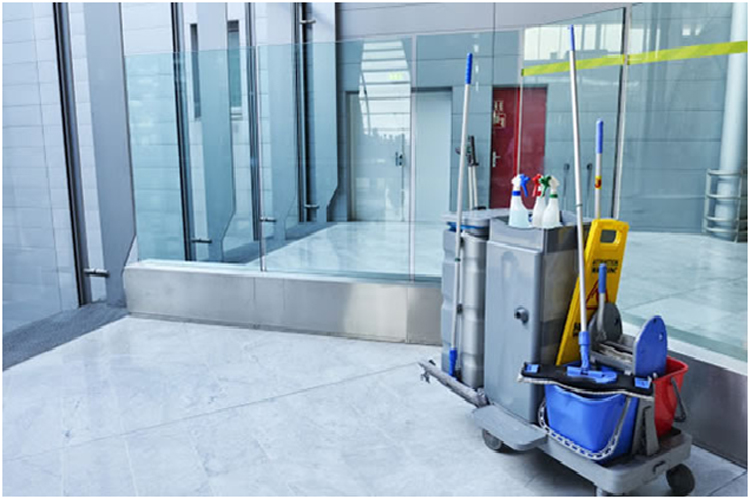 Commercial Cleaning Company In Adelaide