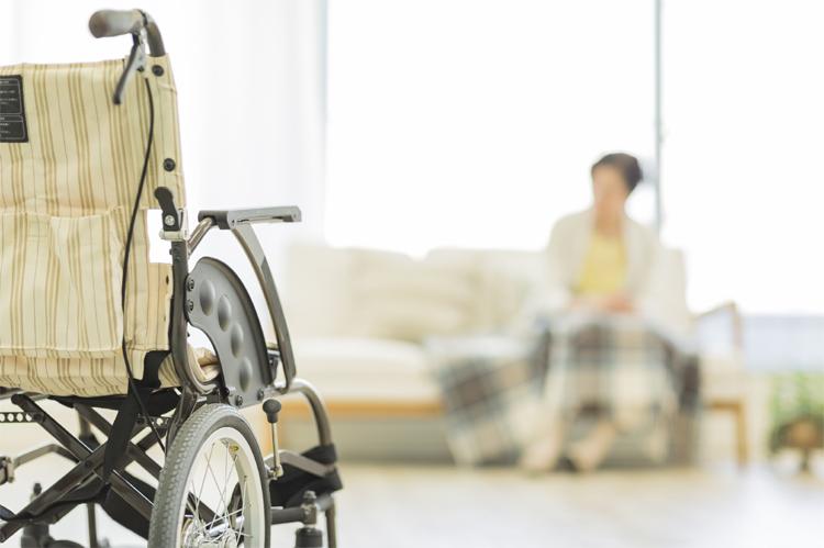 Home Wheelchair Friendly
