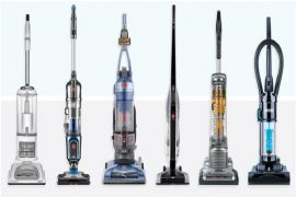 Versatile Vacuums for Hardwood