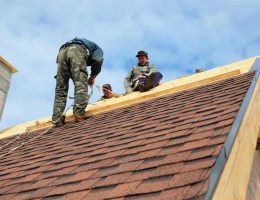 Newcastle Roofing