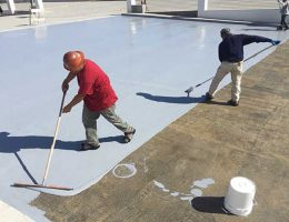 Best Waterproofing Experts in Los Angeles