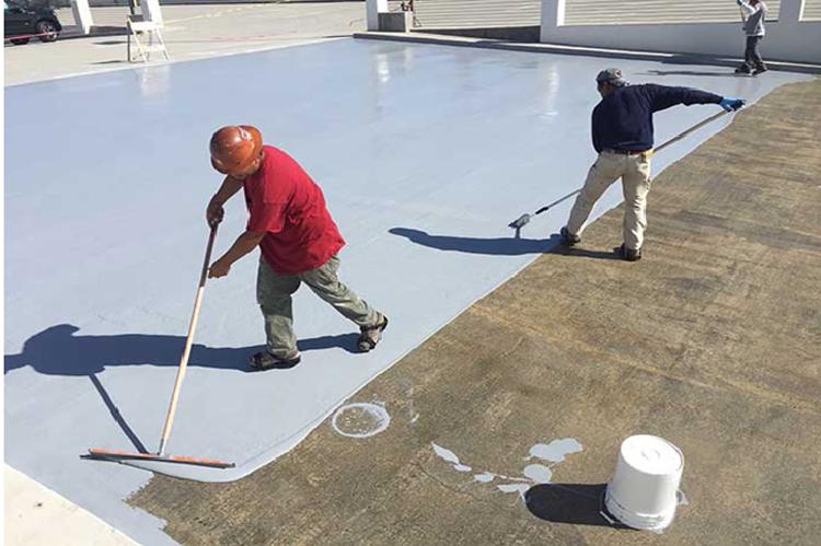 Best Waterproofing Experts in Los Angeles