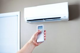 Air Conditioning Repair Contractors