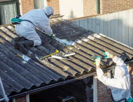 Asbestos Removal in Newcastle