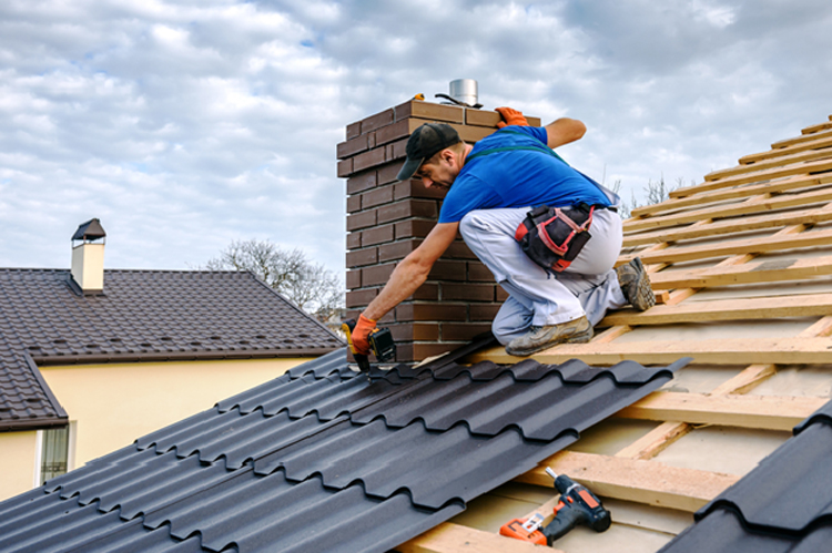 Reasons Why You Need a Roofer