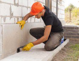 DIY Basement Repair