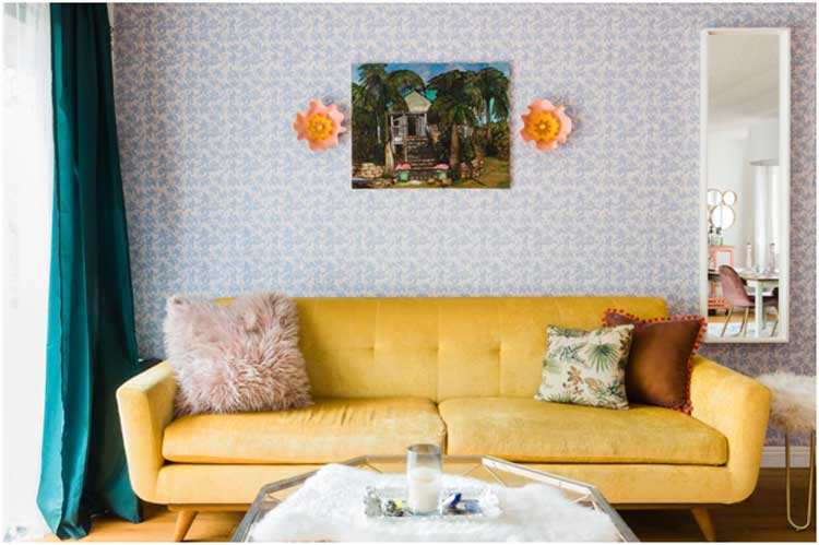 Can Sofas Change Your Home Ambiance