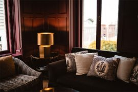 Step Guide To Buying The Right Sofa